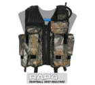 Strikeforce Paintball Vest (Action Package)