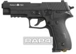 RAMX50 Paintball Pistol (Internal)