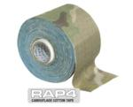 Cotton Camouflage Tape (Eight Color Desert)