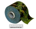 Cotton Camouflage Tape (CADPAT)