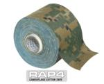 Cotton Camouflage Tape (Digital)