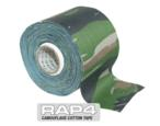 Cotton Camouflage Tape (Tiger Stripe)