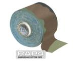 Cotton Camouflage Tape (Woodland)