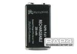 RAP4 Rechargeable Battery 9.6V