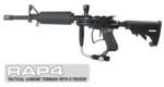 RAP4 Tactical Carbine Tornado with Electronic Trigger