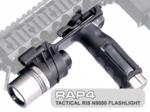 PCS US5 Paintball Gun Tactical RIS N9000 Flashlight