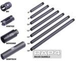 1 Inch Diameter 8 Inch Recon Rifled Barrel for Tippmann® 98&