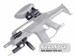 Smart Parts SP8 Paintball Gun Night Ops Kit (Marker NOT included