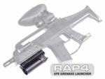 Smart Parts SP8 Paintball Gun Grenade Launcher (Short)