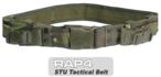 STU Tactical Web Belt (British Disruptive Pattern Material - DPM