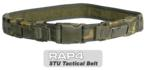 STU Tactical Web Belt (German Flecktarn)