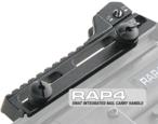 SWAT Integrated Rail Carrying Handle for Tippmann® X7®