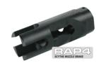 T68 Paintball Gun Scythe Muzzle Brake