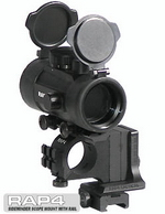 Sidewinder Scope Mount for Tippmann® X7®