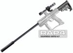 Smart Parts SP1 Sidewinder Sniper Paintball Gun Kit