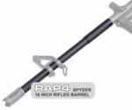 Spyder 16 Inch Raptor Tactical Rifled Barrel