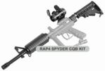 Spyder M4 CQB Kit (Marker NOT included)