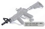 Spyder MR1 MR2 CQB Barrel Package