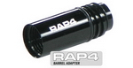 Spyder to Tippmann® 98® Barrel Adapter
