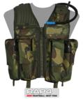 Strikeforce Paintball Vest (British Disruptive Pattern Material