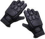Sup Grip Armor Paintball Gloves (Regular - Black) Large