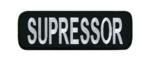 Suppressor Patch - Small