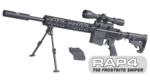 T68 Frostbite Sniper Paintball Gun