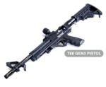 T68 Gen3 Sniper Pistol Package with Marker