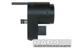 T68 Paintball Gun Quick Butt Stock Detach Air Adapter