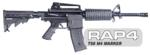 T68 M4 Gen6 - Magazine Fed Paintball Gun