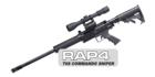 T68 Paintball Gun Commando Sniper