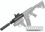 T68 Paintball Gun Punisher Barrel Kit