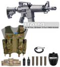 T68 Tactical CQB Ready to Play Power Package