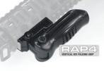PCS US5 Paintball Gun Vertical RIS Folding Grip