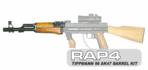 AK47 Wood Barrel Kit for Tippmann® 98®