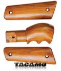 Tacamo AK47 Wooden Grip Set for Tippmann® 98®