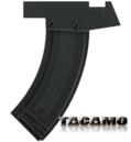 Tacamo AK47 Steel Magazine for Tippmann® A-5®