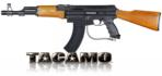 Tacamo AK47 Kit with Marker Package for Tippmann® A-5®