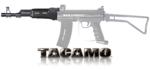 Tacamo AK74 Barrel Kit for BT Paintball Gun