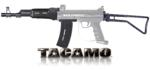 Tacamo AK74 Kit for BT Paintball Gun (Marker NOT included)