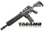Tacamo K416 Kit with Marker Package for BT Paintball Gun