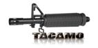 Tacamo M16 Barrel Kit for Tippmann® 98®