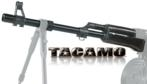 Tacamo RPK Wood Barrel Kit