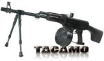 Tacamo RPK Paintball Marker
