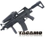 Tacamo SOCOM with Tippmann® X7® CQB and Flexi Air Packag