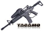 Tacamo SOCOM with Tippmann® X7® M4 Carbine Package