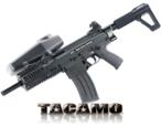 Tacamo SOCOM with Tippmann® X7® and Flexi Air Package