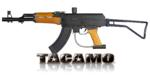 Tacamo T68 III with Side Folding Buttstock
