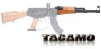 Tacamo AK Barrel Kit Assembly