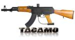 Tacamo Type 68 with Wood Buttstock